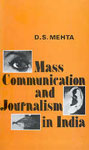 Mass Communication and Journalism in India 2nd Edition,8170233534,9788170233534