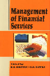 Management of Financial Services,817100816X,9788171008162