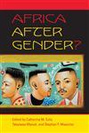 Africa After Gender?,0253218772,9780253218773