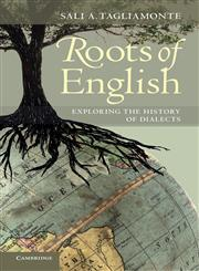 Roots of English,052186321X,9780521863216