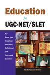 Education for UGC-Net/Slet,8126915307,9788126915309