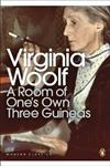 A Room of One's Own Three Guineas,0141184604,9780141184609