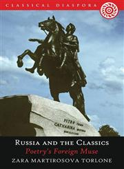 Russia and the Classics 1st Edition,0715637177,9780715637173
