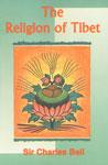 The Religion of Tibet,8173030812,9788173030819