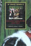 The Cambridge Companion to English Literature, 1500 1600,0521587581,9780521587587