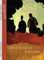 Of Mice and Men,1405509120,9781405509121