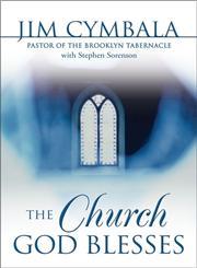 The Church God Blesses,0310242037,9780310242031