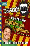 Deadly Factbook Reptiles and Amphibians Vol. 3,1444008315,9781444008319