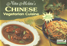 Best of Chinese Vegetarian Cuisine,8186004033,9788186004036