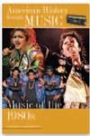Music of the 1980s,0313365997,9780313365997