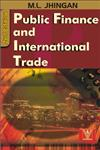 Public Finance and International Trade 2nd Edition, Reprint,8187125942,9788187125945