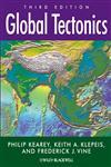 Global Tectonics 3rd Edition,1405107774,9781405107778