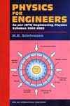 Physics for Engineers As Per JNTU Engineering Physics Syllabus, 2001-2002 1st Edition, Reprint,8122413498,9788122413496