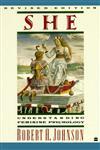 She Understanding Feminine Psychology,0060963972,9780060963972