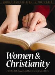Women and Christianity,0275991555,9780275991555