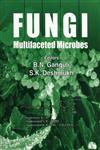 Fungi Multifaceted Microbes 1st Edition,1420043285,9781420043280