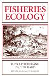 Fisheries Ecology,0412382601,9780412382604
