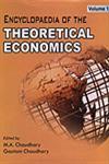 Encyclopaedia of the Theoretical Economics 3 Vols.,8182201403,9788182201408