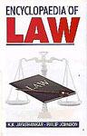Encyclopaedia of Law 5 Vols.,819083763X,9788190837637