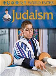 World Faiths Judaism,075346909X,9780753469095