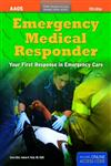Emergency Medical Responder Your First Response in Emergency Care 5th Edition,1449693008,9781449693008