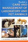 Handbook on Care and Management of Laboratory and Pet Animals,8189422987,9788189422981