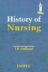 History of Nursing,8180612163,9788180612169