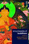 Encyclopedia of Buddhism,0415556244,9780415556248
