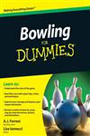 Bowling for Dummies,0470601590,9780470601594