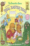 The Berenstain Bears and the Real Easter Eggs (First Time Books(R)),0375811338,9780375811333