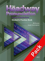 New Headway Pronunciation Course Student's Practice Book,0194393356,9780194393355