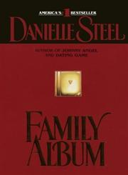 Family Album,0440124344,9780440124344