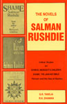 The Novels of Salman Rushdie Critical Studies on Grimus, Midnight's Children, Shame, the Jaguar Smile, Haroun and the Sea of Stories,8185218617,9788185218618