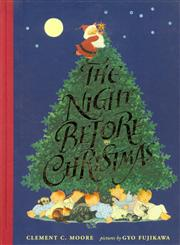 The Night Before Christmas,140275065X,9781402750656