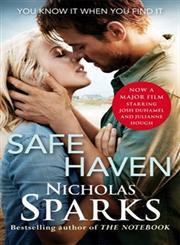 Safe Haven,0751549894,9780751549898