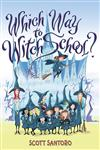 Which Way to Witch School?,0060781815,9780060781811
