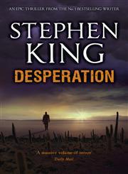 Desperation,1444707833,9781444707830