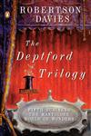 The Deptford Trilogy Fifth Business; The Manticore; World of Wonders,0140147551,9780140147551
