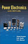 Power Electronics (With MATLAB),8179061698,9788179061695
