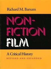 Nonfiction Film A Critical History Revised and Expanded,0253207061,9780253207067
