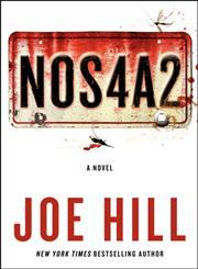 NOS4A2 A Novel,0062200577,9780062200570