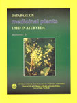 Database on Medicinal Plants Used in Ayurveda Vol. 5 1st Edition, Reprint