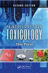 Principles of Food Toxicology 2nd Edition,1466504102,9781466504103