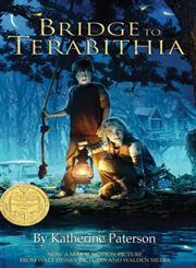 Bridge to Terabithia Movie Tie-In Edition,0061227285,9780061227288