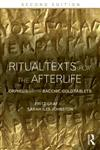 Ritual Texts for the Afterlife Orpheus and the Bacchic Gold Tablets,0415508037,9780415508032