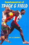 Fundamental of Track and Field,8175242906,9788175242906