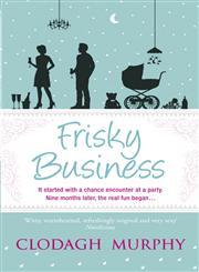 Frisky Business,1444726242,9781444726244