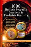 1000 Multiple Response Questions in Paediatric Dentistry,1628080108,9781628080100