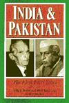 India and Pakistan The First Fifty Years,0521645859,9780521645850
