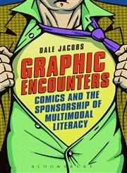 Graphic Encounters,1441126414,9781441126412